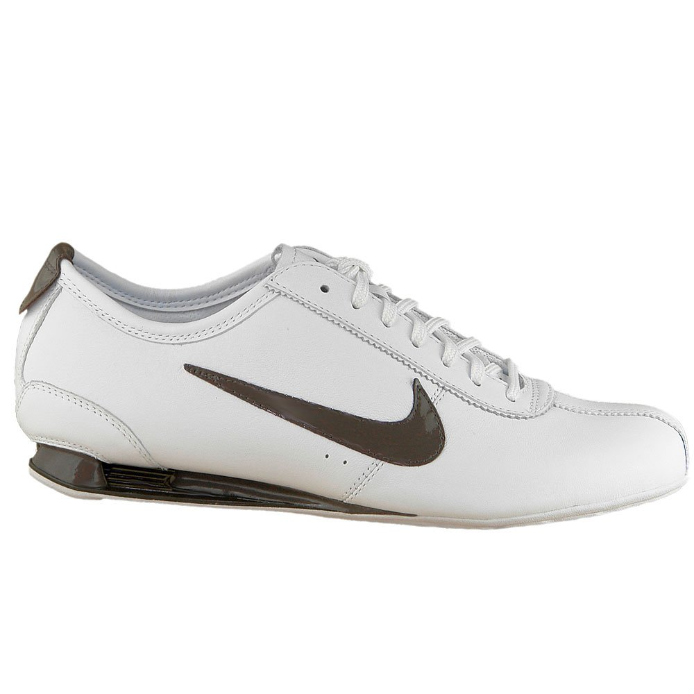 design de qualité a3f9d 9e759 NIKE Shox Rivalry 316317132, Baskets Mode Homme White Size ...