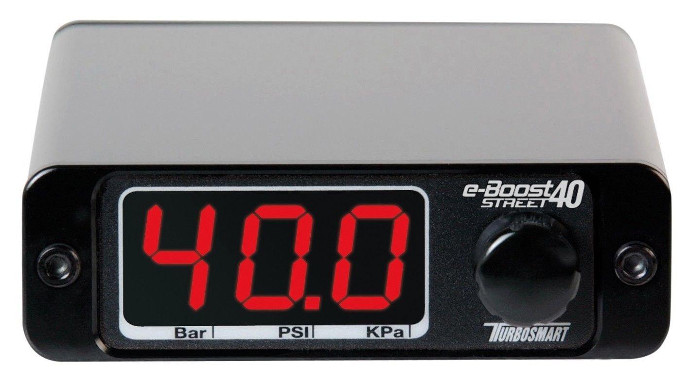 TURBOSMART E-BOOST STREET ELECTRONIC BOOST CONTROLLER EBC TS-0302-1002