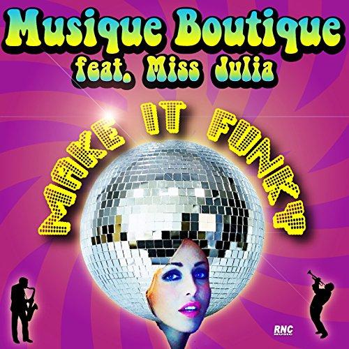 make it funky - 9