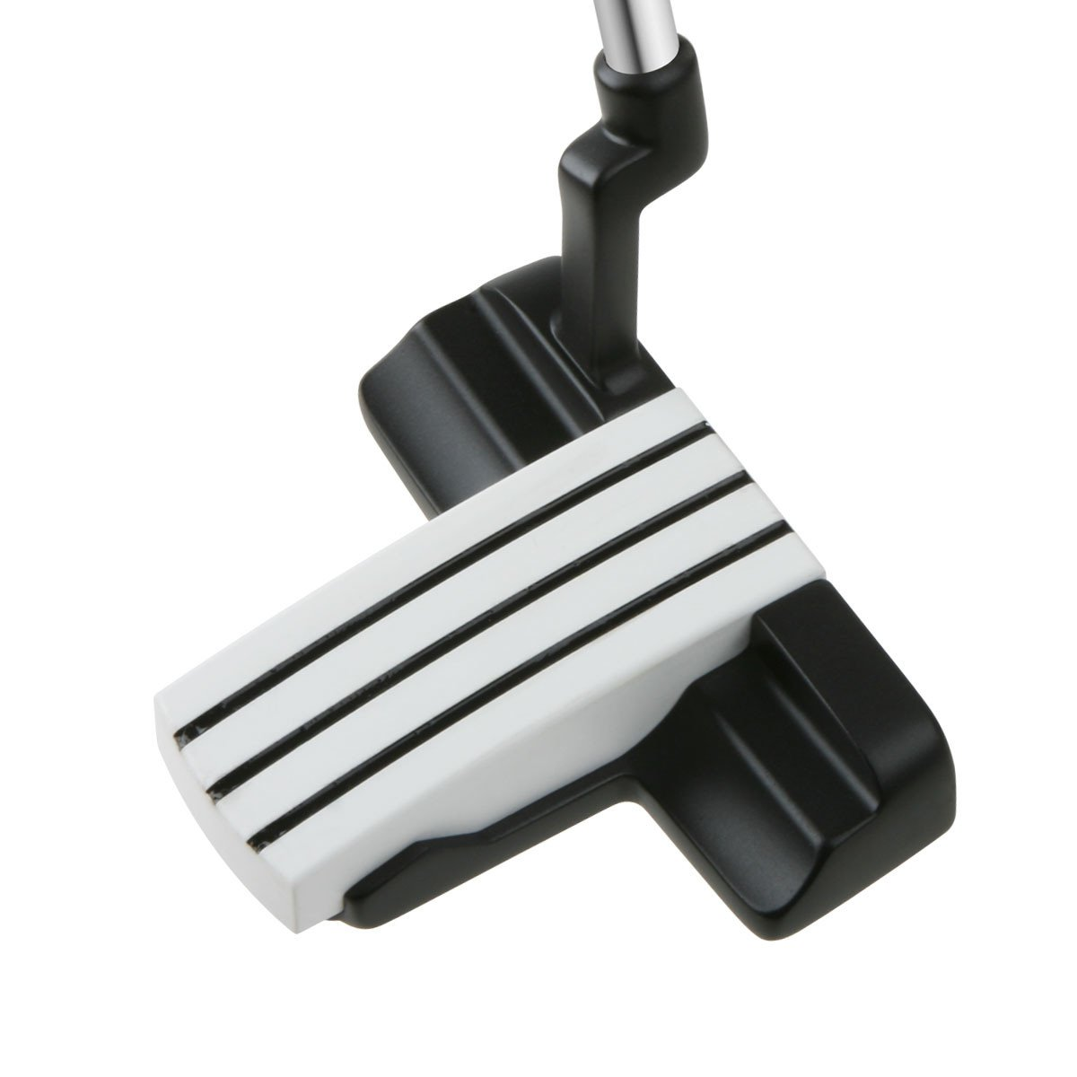 Bionik Golf Assembled 703 Black Putter RH, 33