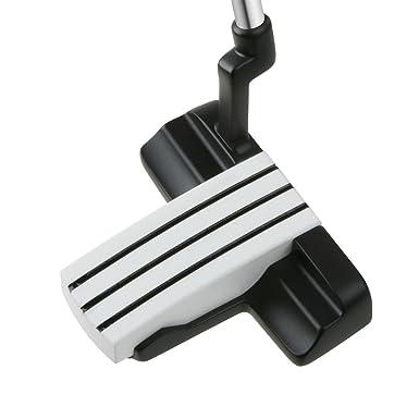 Bionik Golf Assembled 703 Black Putter RH, 33