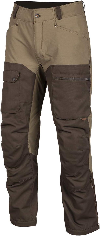 KLIM Switchback Cargo Pant 40 Brown