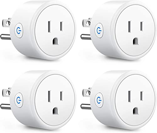 Smart Plugs That Work