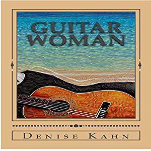 Guitar Woman Audiobook