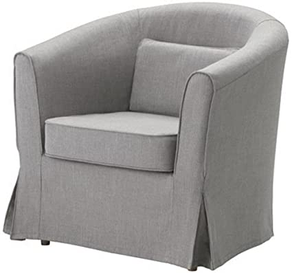 Easy Fit The Ektorp Tullsta Chair Cover Replacement Is Custom Made For Ikea  Tullsta Cover,