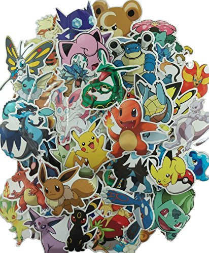 Nelso Toys & Co. Pokemon 3.5