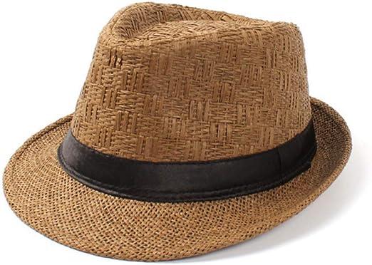 zlhcich Sombreros de Sol de Playa Sombrero de Sol Mujeres ...