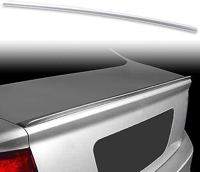 BMW M3 Style Trunk Lip Spoiler For Acura TL UA6-UA7 2004-2008 Sedan