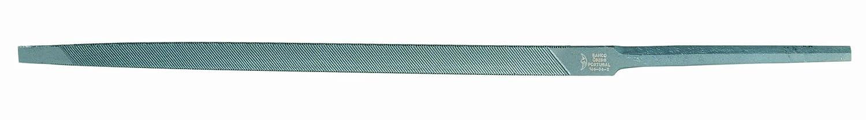 Bahco 4-187-04-2-0 X-Slim Taper Files Single Cut 4-Inch