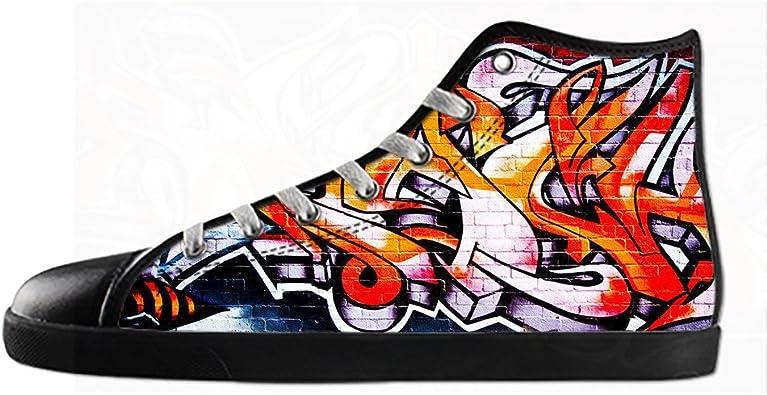 Daniel Turnai Fan Customized Sunset Top Canvas Kids Shoes