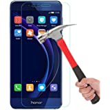 Helix Premium Tempered Glass For Huawei Honor 8 Smart