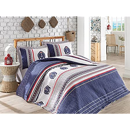 61ybl4yb6FL._SS450_ Nautical Quilts and Beach Quilts