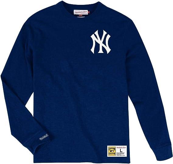 Mitchell & Ness New York Yankees MLB Win Streak - Camiseta ...