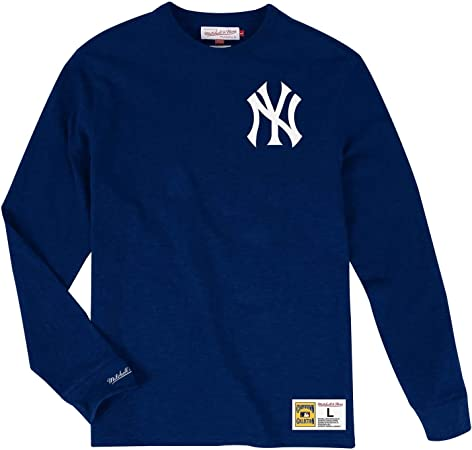 Mitchell & Ness New York Yankees MLB Win Streak - Camiseta de ...