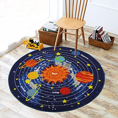 Kids System Rug Children's - Bottom