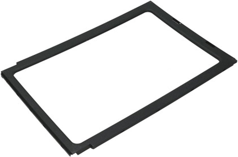 Spares2go - Marco de puerta interior para horno Panasonic microondas