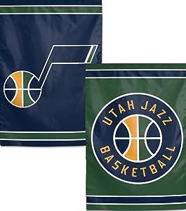 WinCraft NBA Utah Jazz 12.5