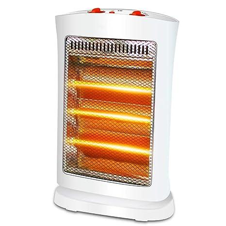 LVZAIXI Pequeño Calentador Solar Hogar Hogar de Baja Potencia Asador Estufa Invierno Oficina de Ahorro de