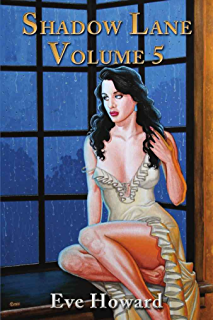 Shadow Lane Volume 7: How Cute Is That? A Novel of Spanking, Sex and Love