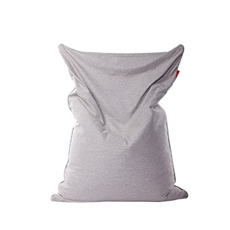 Outstanding Amazon Com Yhouse Large Soft Bean Bag Chair Cover Linen Pabps2019 Chair Design Images Pabps2019Com