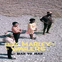 Man To Man: 1967-1972 (4CD)