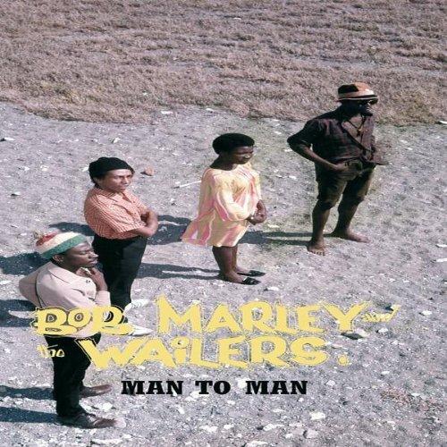 Bob Marley & The Wailers - Man To Man (4cd) - Zortam Music