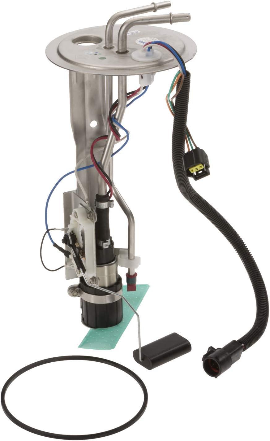 Carter P74879S Electric Fuel Pump Hanger Assembly