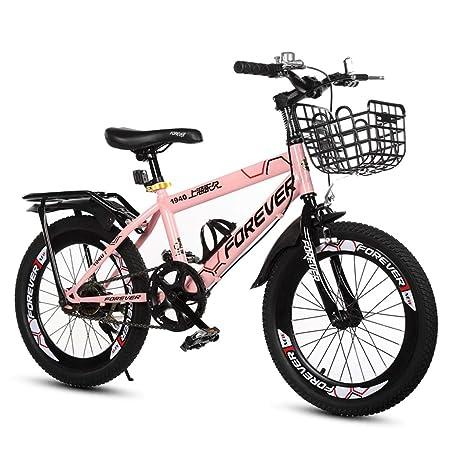 Llq2019 Bicicletas para niños al Aire Libre para niños y niñas ...
