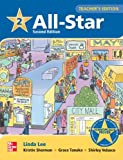 img - for All Star Level 2 Teacher's Edition book / textbook / text book