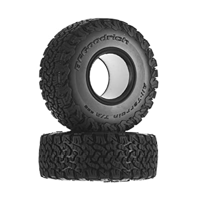 Axial AX31412 1.9 BF Goodrich All-Terrain T/A KO2 R35 Compound RC Tires with Foam Inserts (Set of 2): AXIC4412: Toys & Games [5Bkhe2001022]