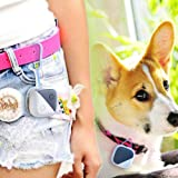Pet GPS Tracker Case for Dogs Cats,No Monthly