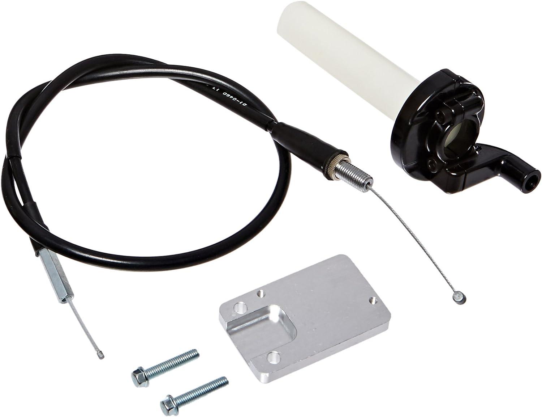 Motion Pro 01-0571 CR Pro Twist Throttle Conversion Kit