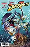 DuckTales #2 Cover A