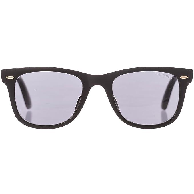 e9bd7579eba2 Animal Unisex Repel Matte Frame Sunglasses - Cgrey BlueReflective   Amazon.co.uk  Clothing