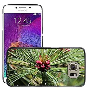 Super Stella Slim PC Hard Case Cover Skin Armor Shell Protection // M00106731 Flower Sunset Mosquito Water // Samsung Galaxy S5 S V SV i9600 (Not Fits S5 ACTIVE)