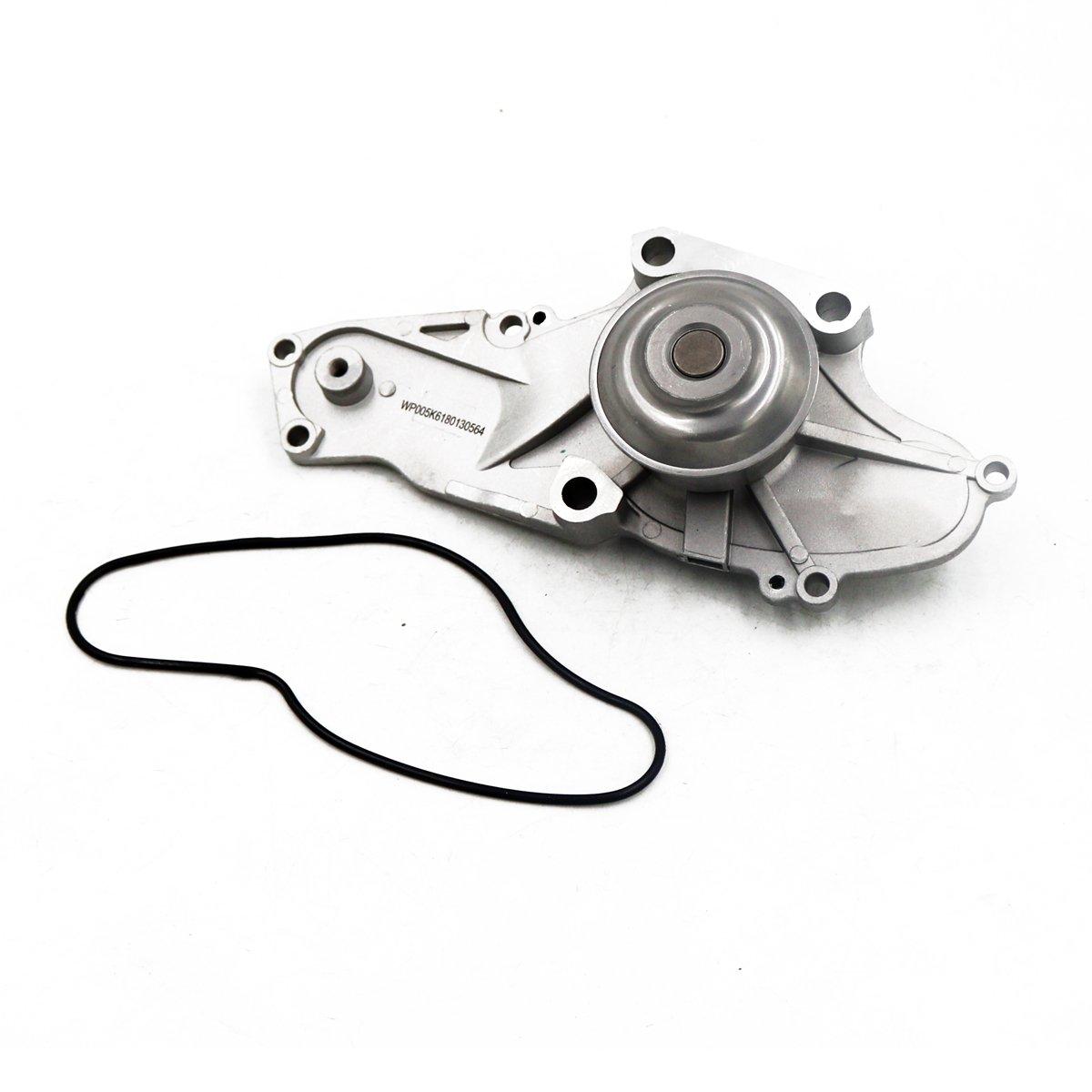 Engine Timing Belt Kit Water Pump Fits 2003 2009 35l 37l Honda Saturn Vue Odyssey Pilot