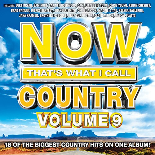 VA-Now Thats What I Call Country Vol 9-CD-FLAC-2016-FORSAKEN Download