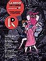 La Revue Dessinée #11: Printemps 2016 par Deuxard