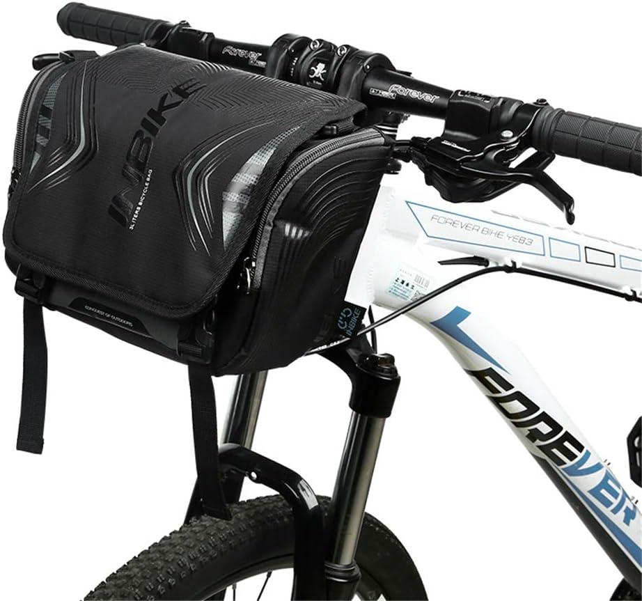 TAOZYY - Bolsa Impermeable para Bicicleta de montaña, Bolsa para ...