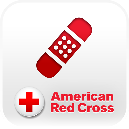 (First Aid by American Red Cross)