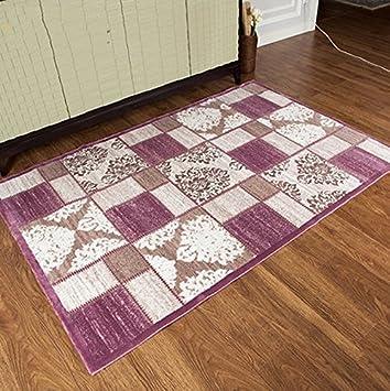 Amazon.de: Teppich im amerikanischen Stil Modern Country Style New ...