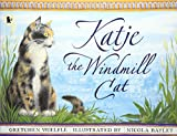 img - for Katje the Windmill Cat book / textbook / text book