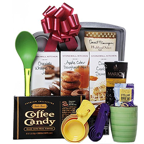Bake-Off Gift Basket from Giftbasket.com