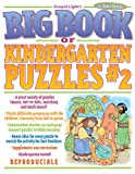 Kindergarten Puzzles, Gospel Light, 0830728848