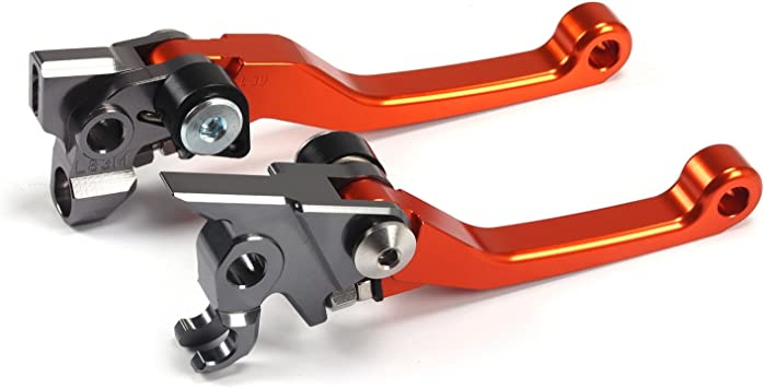 Motocross Brake Clutch Levers For KTM EXC XC XC-W SX 530 525 505 450 400 300 250