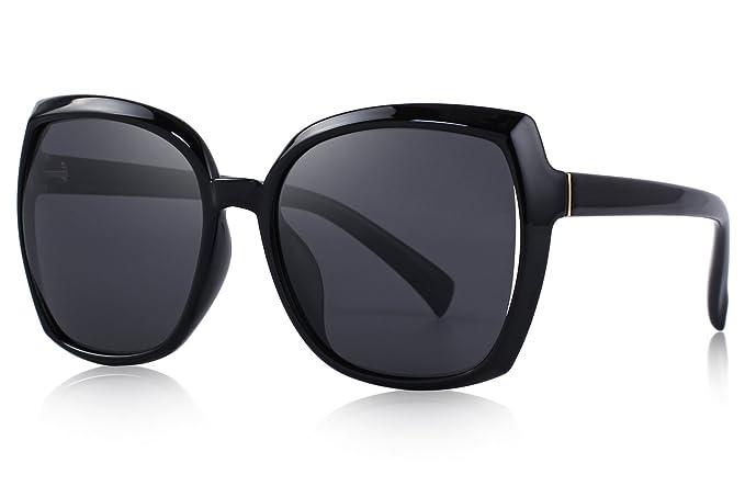 Amazon.com: Olieye O6087 - Gafas de sol polarizadas para ...