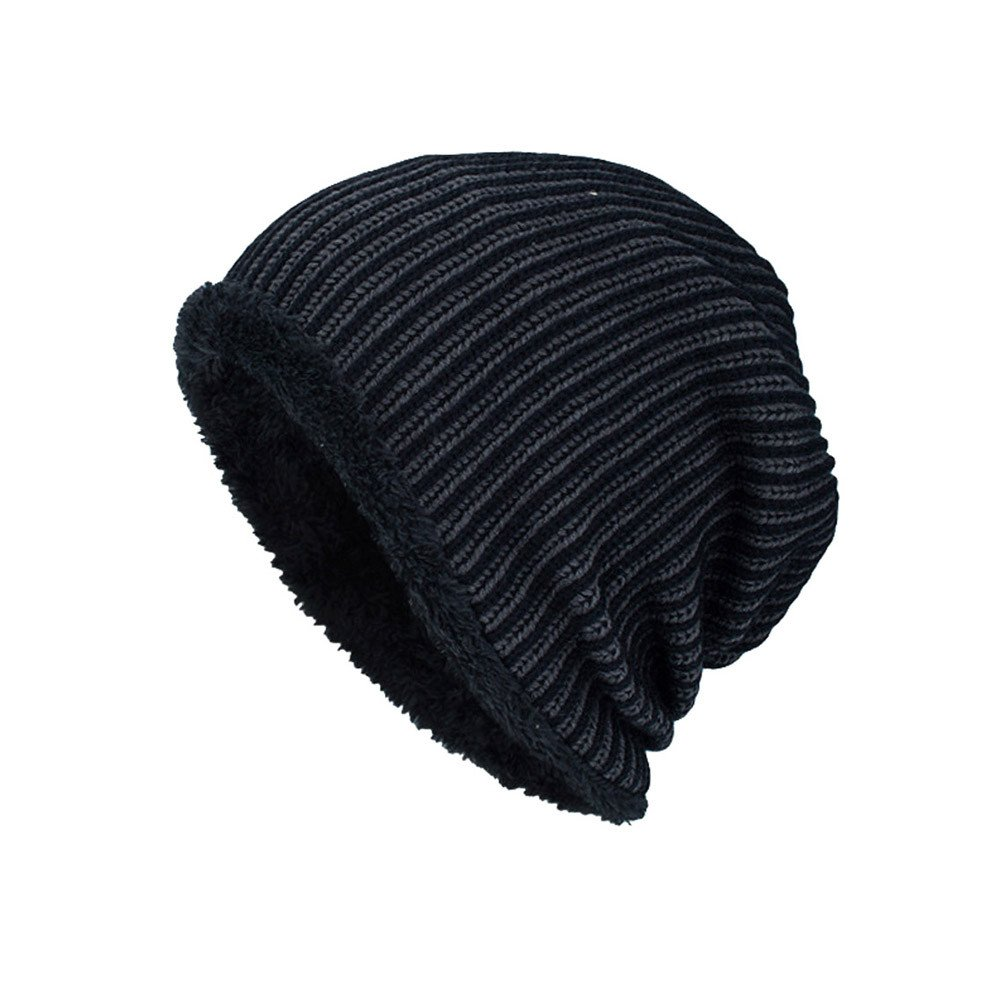 PLENTOP HAT メンズ Free ブラック B07JQCRLQ3