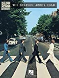The Beatles: Abbey Road Bass Recorded Version: Noten, Grifftabelle für Bass-Gitarre (Bass Recorded Versions)