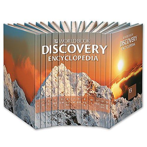 (World Book Discovery Encyclopedia)