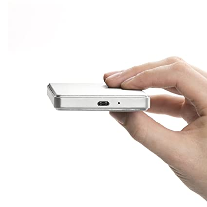 U32 Shadow External 2TB USB-C (3 1 Gen 2) Portable Hard Drive